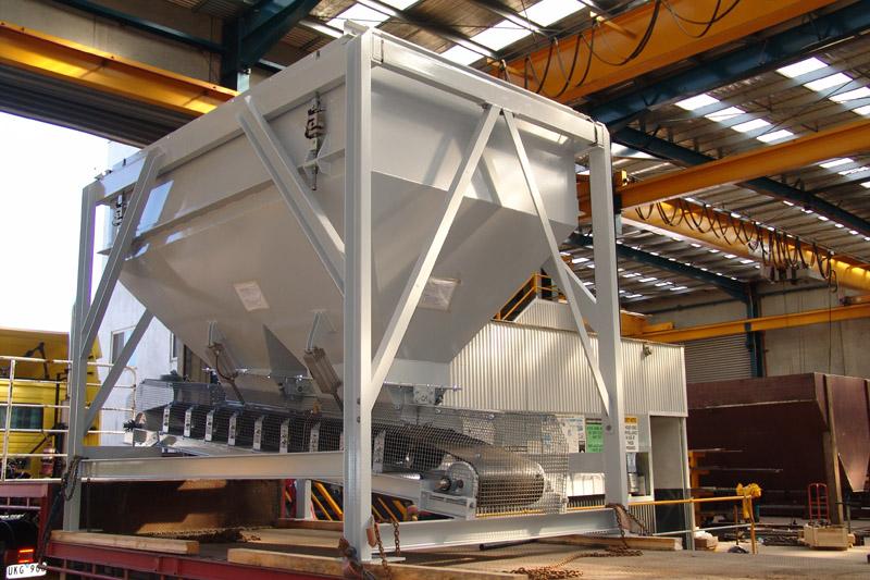 Concrete Batching Plant Cement Silo Manufacturer